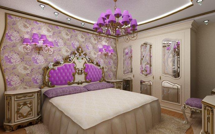 Аксессуары для декора стен спальни — карточка от пользователя