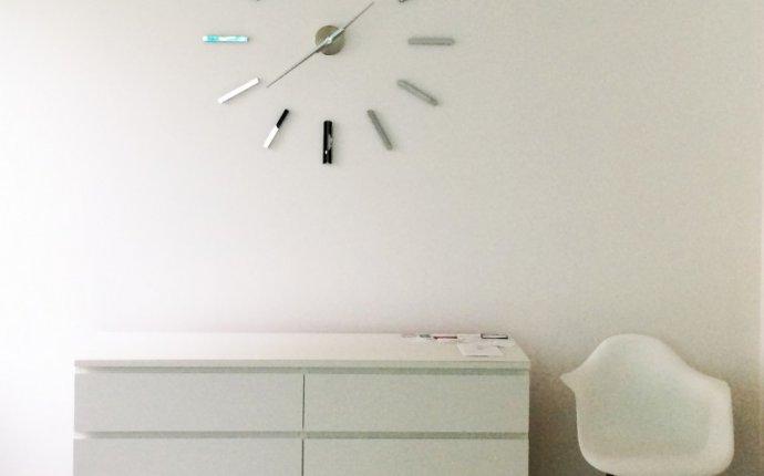 Большие настенные часы Design | Журнал