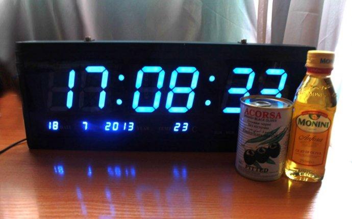 Часы электронные — купить электронные часы , продажа