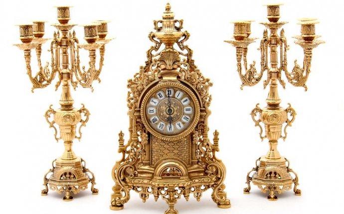 Часы каминные купить, часы бронзовые купить