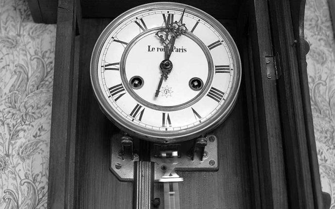Часы с боем и глобализация: kniga_bukv