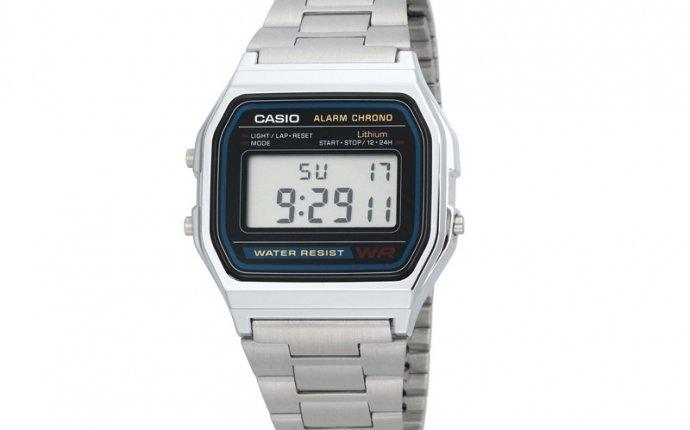 Электронные часы дорогие в Верее. Недорогие часы