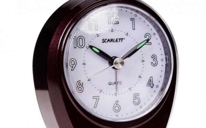 Электронные, наручные, настольные, механические будильники-часы