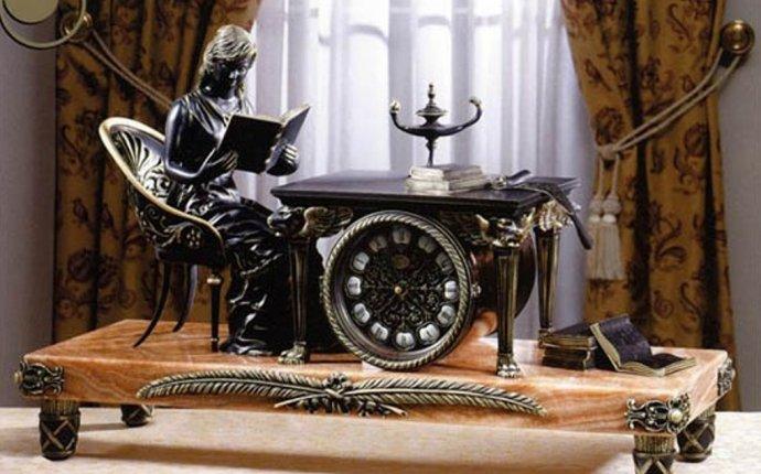 Интерьерные часы - это элемент декора, демонстрирующий хороший