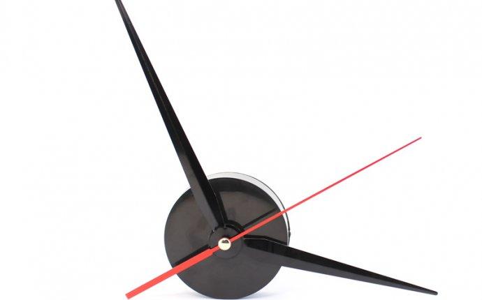 Интерьерные часы Кошкин Дом :: НоваОпт - необычные подарки оптом