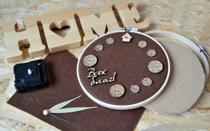 Изготовление напольных часов своими руками — Priminfo