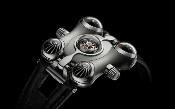 MB&F Необычные космические Часы реплики | Лучший Rolex реплики