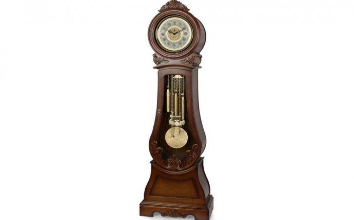Механические напольные часы Columbus CH-9010. Купить в интернет