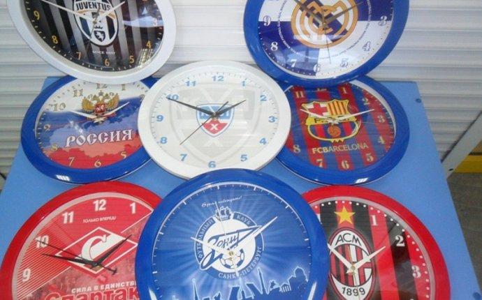 Настенные часы - Каталог товаров и услуг - ВСЁ в Красноярске