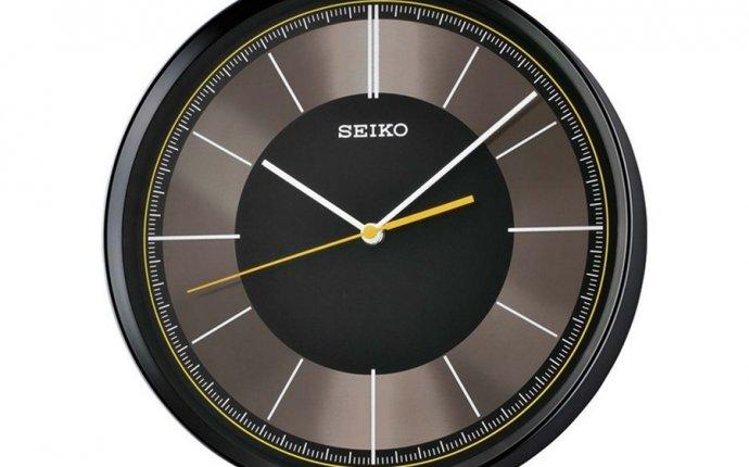 Настенные часы SEIKO QXA612KN