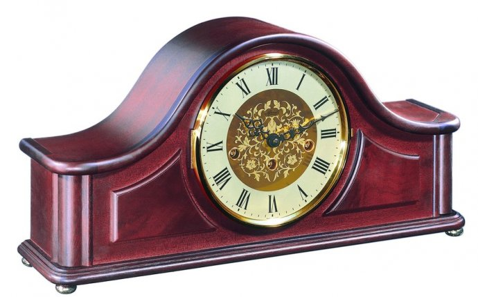 Настольные часы Hermle — Часы — купить на Яндекс.Маркете