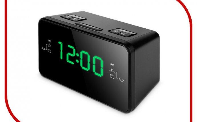 Настольные часы и будильники Texet - купить ▷ настольные часы и