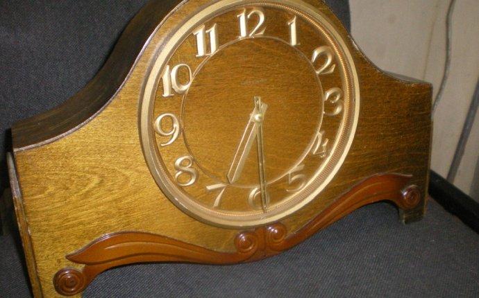 Настольные часы в Челябинске - 74.RU