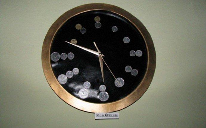 Необычные циферблаты для часов своими руками | МозгоЧины