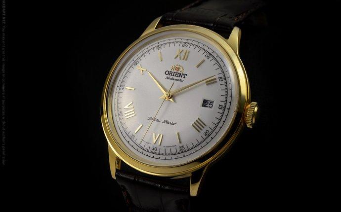 обзоры часов Orient