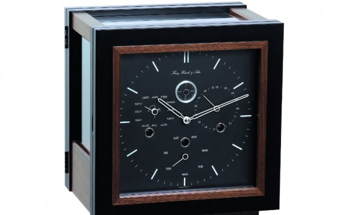 Правила выбора настольных часов | Интернет-магазин часов №1