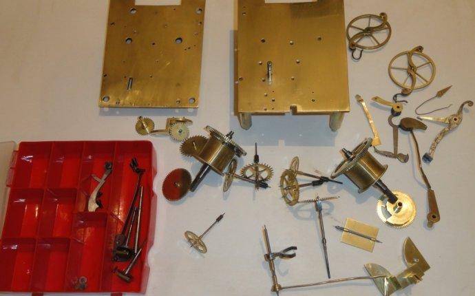 Ремонт часов | Реставрация, продажа антикварных часов