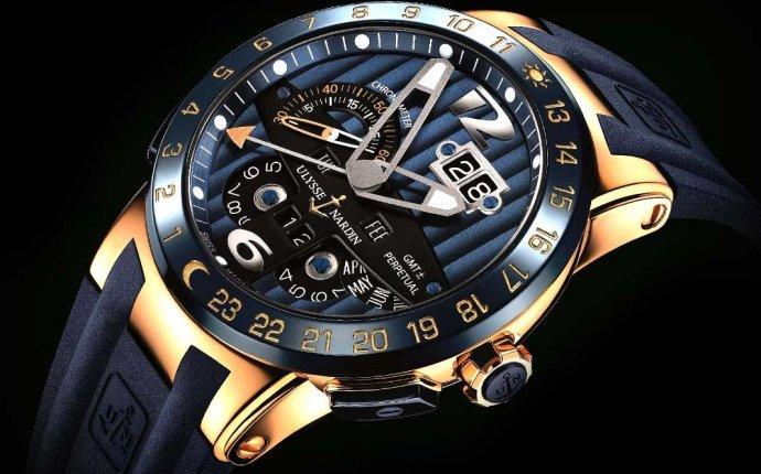 Самые красивые часы в мире ( рейтинг часов + ФОТО )