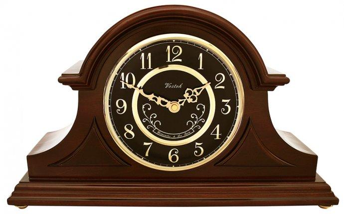 Выбираем настольные часы